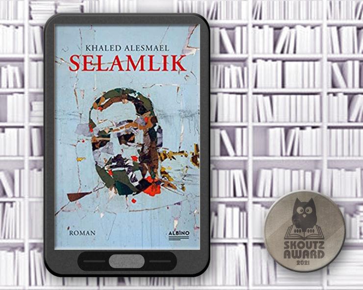 Selamlik - Shortlist Contemporary 2021 - Skoutz-Award
