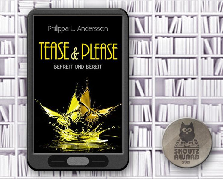 Tease & Please - Shortlist Erotik 2021 Skoutz Award
