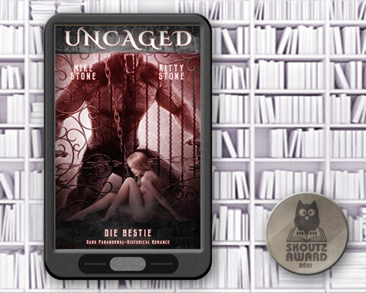 Uncaged - Shortlist Erotik 2021 Skoutz-Award