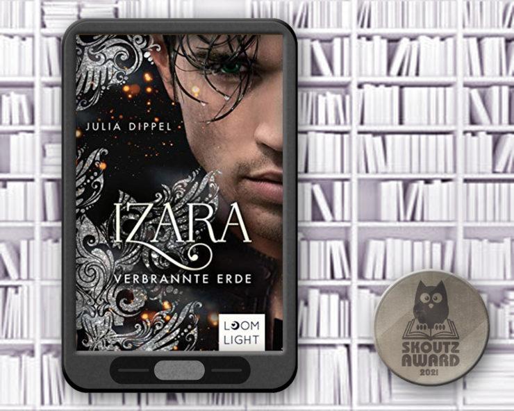 Izara - Fantasy Shortlist 2021 Skoutz-Award