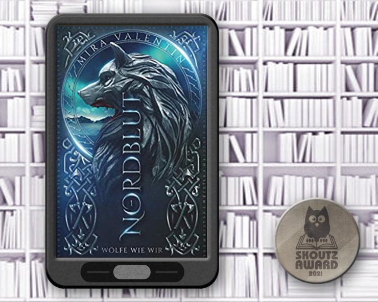 Nordblut - Fantasy Shortlist 2021 - Skoutz-Award