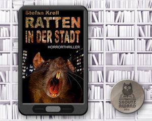 Ratten in der Stadt - Horror Shortlist 2021 Skoutz-Award