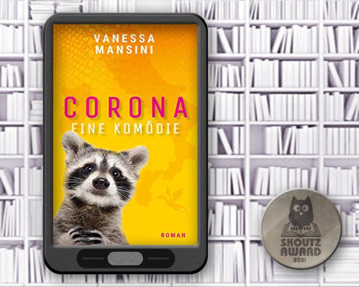 Corona: Eine Komödie - Humor Shortlist 2021 Skoutz-Award