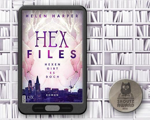 Hex Files - Humor Shortlist 2021 Skoutz-Award