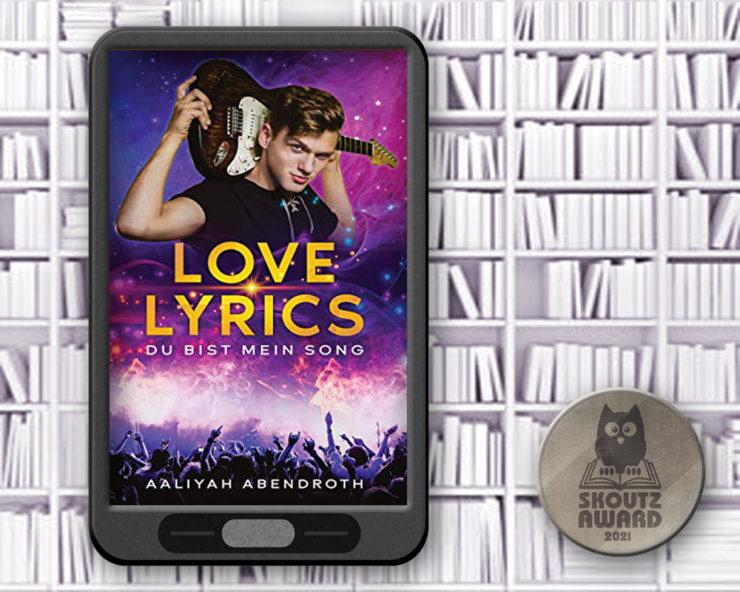 Love Lyrics - Romance Shortlist 2021 Skoutz-Award