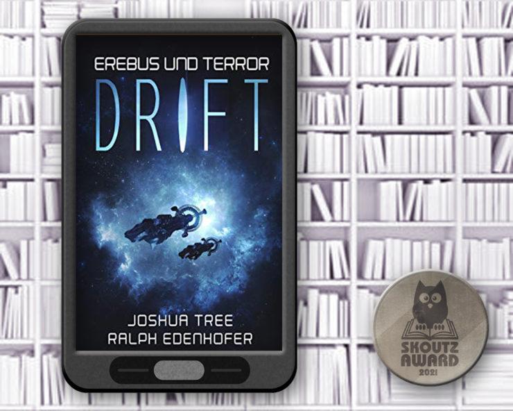 Drift - SF Shortlist 2021 - Skoutz-Award