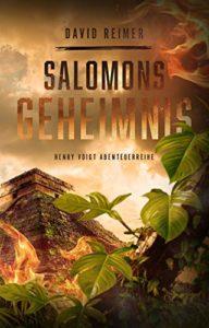 Salomons Geheimnis - David Reimer