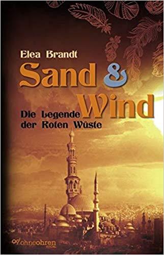 Elea Brandt - Sand & Wind
