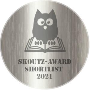Skoutz-Award 2021 Shortlist Badge