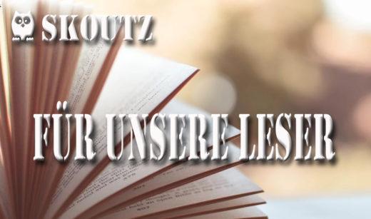 Skoutz-Leserprogramm