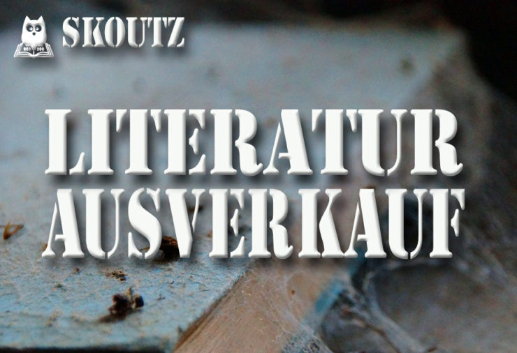Literaturausverkauf