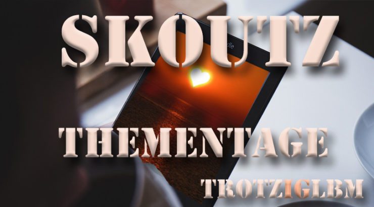 2. Skoutz-Thementag