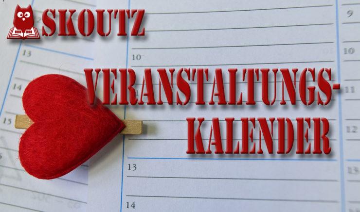 Skoutz-Veranstaltungskalender