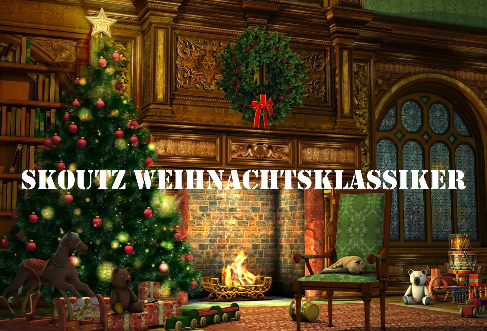 Skoutz - Weihnachtsklassiker