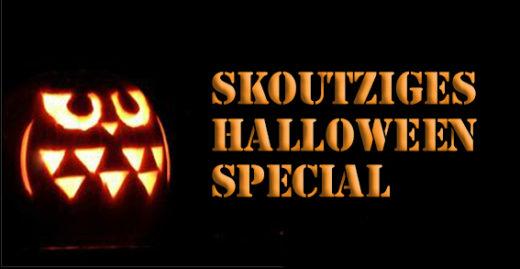 skoutziges Halloween-Special