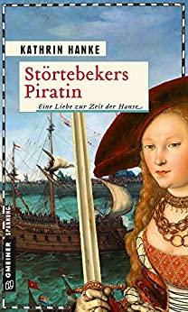 Störtebekers Piratin - Kathrin Hanke