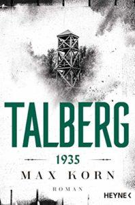 Talberg 1 1935 - Max Korn