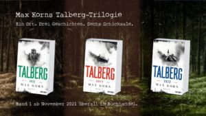 Talberg Trilogie - Max Korn