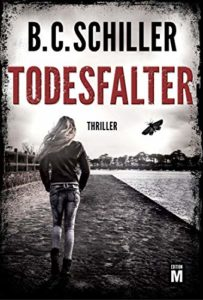 Todesfalter - B.C. Schiller