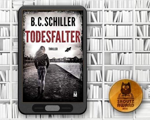 Todesfalter - B.C. Schiller - MLCRI2021