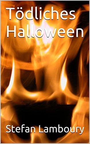 skoutziges Halloween-Spektakel