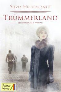 Trümmerland - SIlvia Hildebrandt