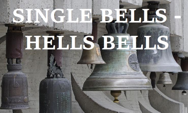 Single Bells Delisting