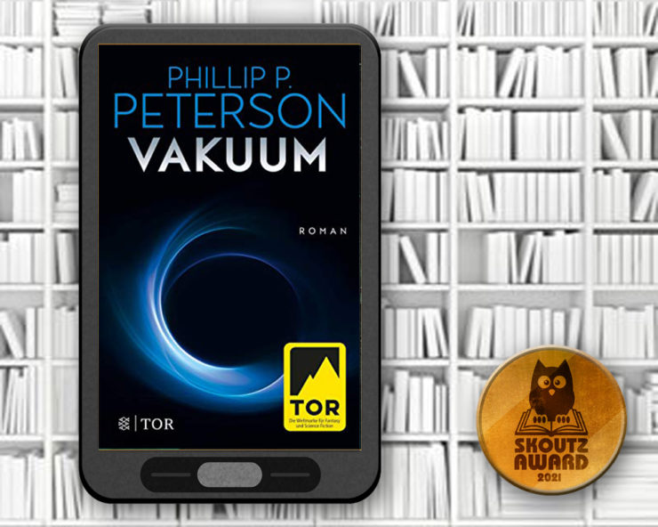 Vakuum - Philipp P. Peterson - MLSF 2021