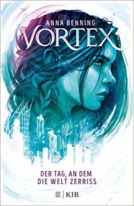 Vortex 1 - Anna Benning
