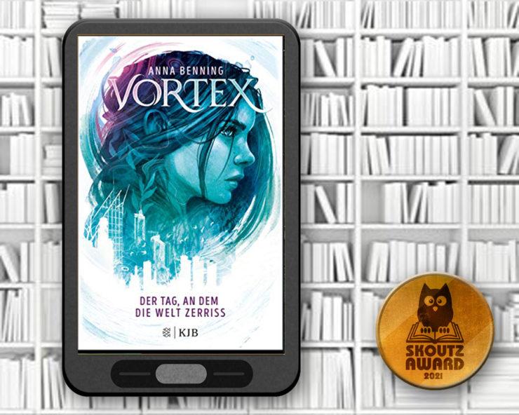 Vortex 1 - Anna Benning - MLSF2021