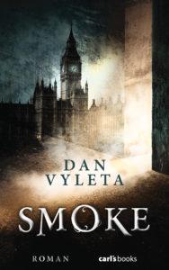 Smoke von Dan Vyleta
