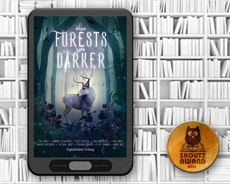 When Forests grow darker - BB