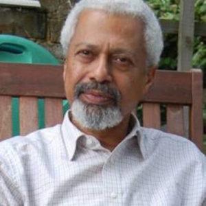 Abdulrazak Gurnah (University of Kent)