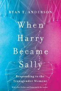 When Harry becomes Sally